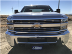 2018 Silverado 2500 Double Cab 4x4, Pickup #G810951 - photo 3