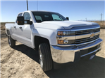 2018 Silverado 2500 Extended Cab 4x4 Pickup #G810951 - photo 4