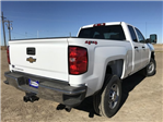 2018 Silverado 2500 Extended Cab 4x4 Pickup #G810951 - photo 5