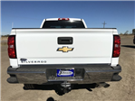 2018 Silverado 2500 Double Cab 4x4, Pickup #G810951 - photo 6