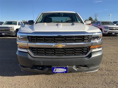 2018 Silverado 1500 Crew Cab 4x4,  Pickup #G814013 - photo 3