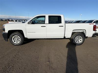 2018 Silverado 1500 Crew Cab 4x4,  Pickup #G814013 - photo 5