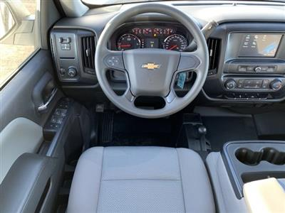 2018 Silverado 1500 Crew Cab 4x4,  Pickup #G814013 - photo 6