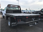2018 Silverado 3500 Crew Cab DRW 4x4 Hauler Body #G820507 - photo 1