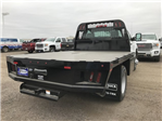 2018 Silverado 3500 Regular Cab DRW 4x4 Platform Body #G828988 - photo 2