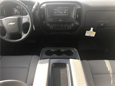 2018 Silverado 2500 Crew Cab 4x4 Pickup #G831412 - photo 8