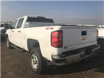 2018 Silverado 2500 Crew Cab 4x4 Pickup #G831412 - photo 2
