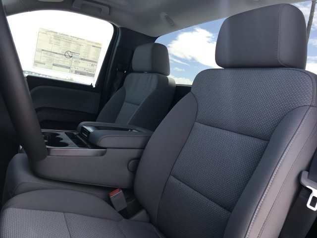 2018 Silverado 1500 Regular Cab 4x4, Pickup #G832541 - photo 9