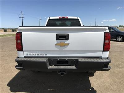 2018 Silverado 1500 Regular Cab 4x4, Pickup #G832541 - photo 7