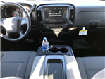 2018 Silverado 2500 Crew Cab 4x4 Pickup #G832967 - photo 7