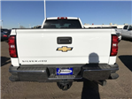 2018 Silverado 2500 Crew Cab 4x4 Pickup #G832967 - photo 6