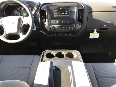 2018 Silverado 2500 Crew Cab 4x4 Pickup #G833665 - photo 9