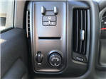2018 Silverado 2500 Crew Cab 4x4 Pickup #G833665 - photo 18