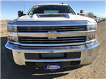 2018 Silverado 2500 Crew Cab 4x4 Pickup #G833665 - photo 3