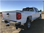 2018 Silverado 2500 Crew Cab 4x4 Pickup #G833665 - photo 5