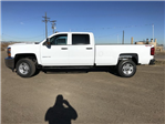 2018 Silverado 2500 Crew Cab 4x4 Pickup #G833665 - photo 8