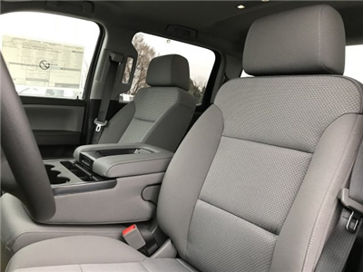 2018 Silverado 2500 Crew Cab 4x4 Pickup #G833966 - photo 12