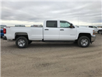 2018 Silverado 2500 Crew Cab 4x4 Pickup #G833966 - photo 5