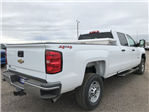 2018 Silverado 2500 Crew Cab 4x4 Pickup #G833966 - photo 6