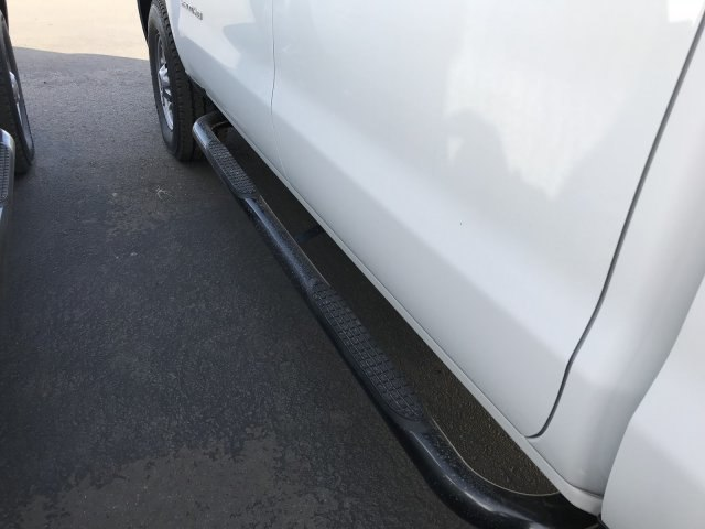 2018 Silverado 2500 Crew Cab 4x4, Pickup #G834091 - photo 19