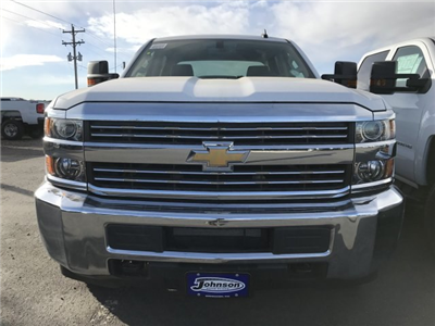 2018 Silverado 2500 Crew Cab 4x4, Pickup #G834091 - photo 3