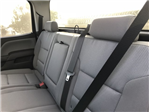 2018 Silverado 2500 Crew Cab 4x4, Pickup #G834091 - photo 17