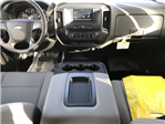 2018 Silverado 2500 Crew Cab 4x4, Pickup #G834091 - photo 7