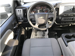 2018 Silverado 2500 Crew Cab 4x4, Pickup #G834091 - photo 8