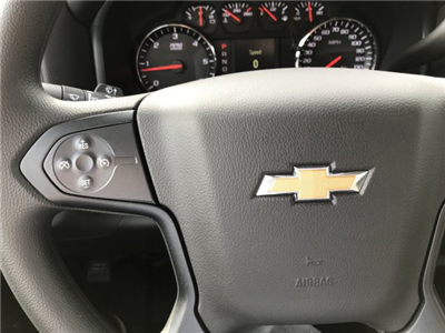 2018 Silverado 2500 Crew Cab 4x4, Pickup #G834862 - photo 16