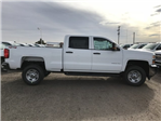 2018 Silverado 2500 Crew Cab 4x4, Pickup #G834862 - photo 5