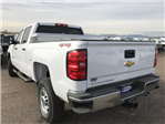 2018 Silverado 2500 Crew Cab 4x4, Pickup #G834862 - photo 2