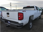 2018 Silverado 2500 Crew Cab 4x4 Pickup #G835396 - photo 6