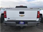 2018 Silverado 2500 Crew Cab 4x4 Pickup #G835396 - photo 7