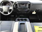 2018 Silverado 2500 Crew Cab 4x4 Pickup #G835396 - photo 9