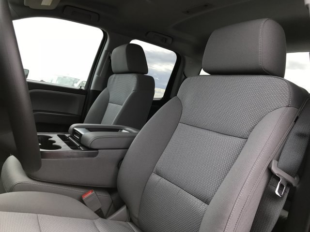2018 Silverado 1500 Double Cab 4x4,  Pickup #G845692 - photo 10