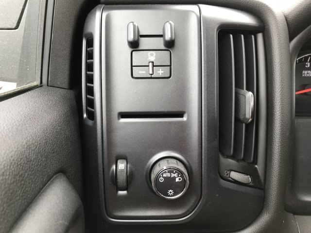 2018 Silverado 1500 Double Cab 4x4,  Pickup #G845692 - photo 16