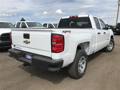 2018 Silverado 1500 Double Cab 4x4,  Pickup #G845692 - photo 6
