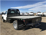 2018 Silverado 3500 Regular Cab DRW 4x4 Platform Body #G848811 - photo 1