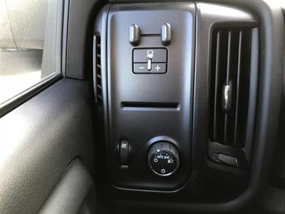 2018 Silverado 3500 Regular Cab DRW 4x4,  Dump Body #G849769 - photo 16