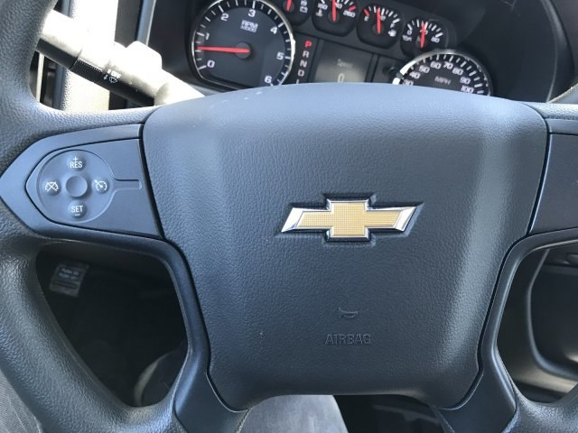 2018 Silverado 2500 Crew Cab 4x4,  Pickup #G858465 - photo 14