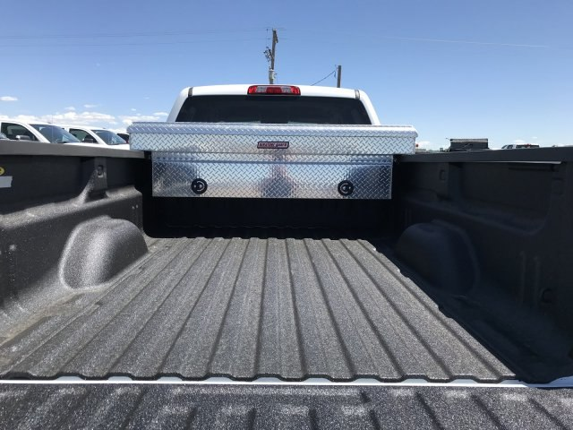 2018 Silverado 2500 Crew Cab 4x4,  Pickup #G858465 - photo 18