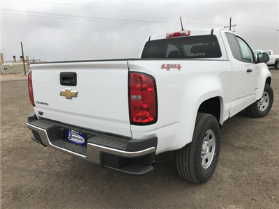 2018 Colorado Extended Cab 4x4, Pickup #G860842 - photo 6