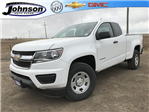 2018 Colorado Extended Cab 4x4, Pickup #G860842 - photo 1