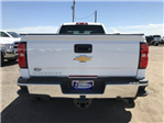 2018 Silverado 3500 Crew Cab 4x4, Pickup #G864472 - photo 7