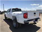 2018 Silverado 3500 Crew Cab 4x4, Pickup #G864472 - photo 2