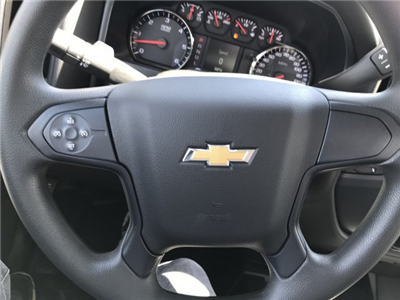 2018 Silverado 1500 Regular Cab 4x4,  Pickup #G879102 - photo 15