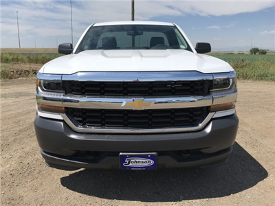 2018 Silverado 1500 Regular Cab 4x4,  Pickup #G879102 - photo 3