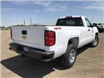 2018 Silverado 1500 Regular Cab 4x4,  Pickup #G879102 - photo 6