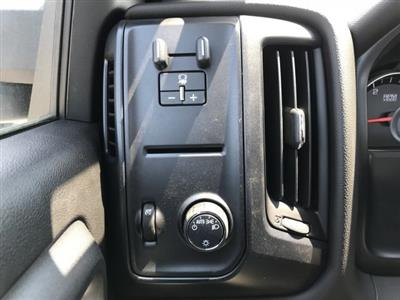 2018 Silverado 3500 Regular Cab DRW 4x4,  Knapheide PGNB Gooseneck Platform Body #G888368 - photo 14