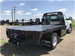 2018 Silverado 3500 Regular Cab DRW 4x4,  Knapheide PGNB Gooseneck Platform Body #G889410 - photo 2